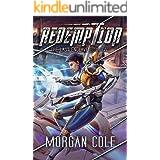 Redemption : A LitRPG Space Adventure (The Last Enclave Book 2)