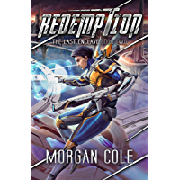 Redemption : A LitRPG Space Adventure (The Last Enclave Book 2) (English Edition)