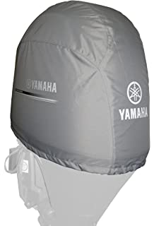 Amazon basic yamaha outboard motor cover f80 f100 f115 oem yamaha f200 f175 b model f150 28l 4 cylinder outboard cover mar sciox Image collections