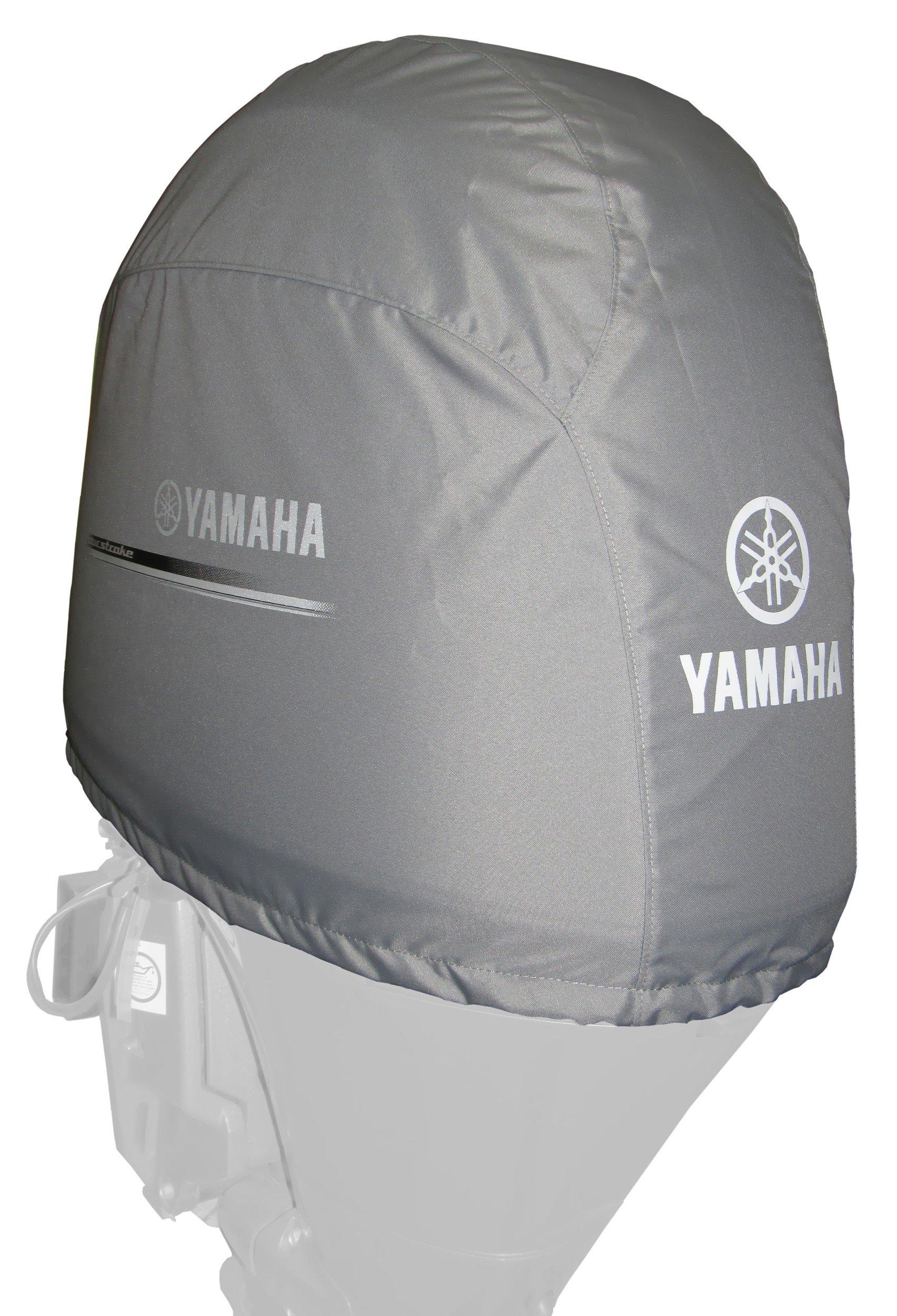 OEM Yamaha F200 F175 B-Model F150 2.8L 4-Cylinder Outboard Cover MAR-MTRCV-F2-01 by Yamaha