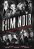 Film Noir 10-Movie Spotlight Collection (Double Indemnity / Touch of Evil / This Gun for Hire / The Glass Key / Phantom Lady / The Blue Dahlia / Black Angel / The Killers / The Big Clock / Criss Cross)