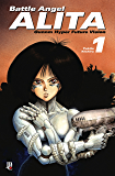 Battle Angel Alita - Gunnm Hyper Future Vision vol. 01