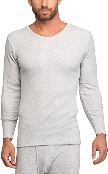 Timone Camisetas Térmicas 100% Algodón Manga Larga Ropa Interior ...