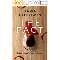 The Pact: An addictive, page-turning thriller
