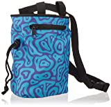 Hueco Chalk Bag with Chalk Ball, Belt, and Zipper