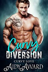 Curvy Diversion: A Curvy Girl Friends to Lovers Romance (Curvy Love Book 1)