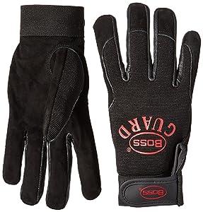 Boss 4040M Medium Machine Washable Boss Guard Gloves