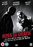 Kiss Of Death [DVD] [1947]