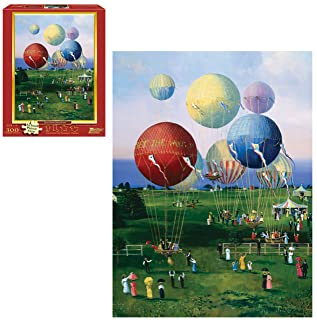 Puzzle: Balloons Balloons