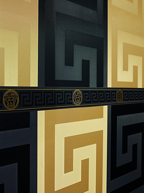 Versace Wallpaper 935224 VliesTapete A.S. Cré ation Kollektion Versace 3