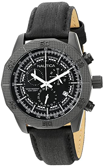 Reloj - Nautica - para - NAD17520G