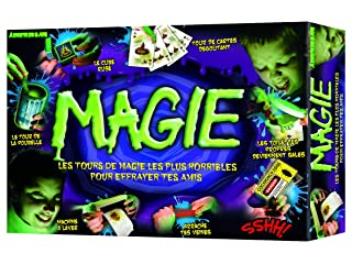 Smir Horrible magia, 5701, Kit