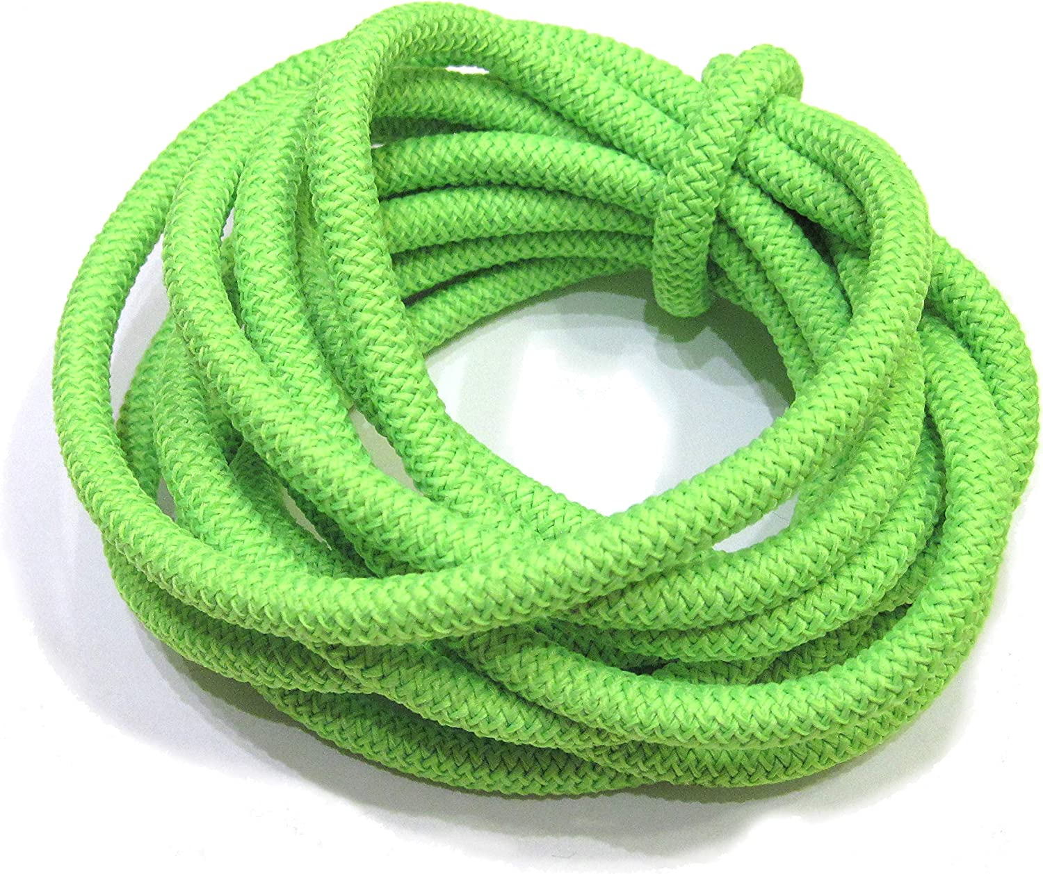 10ft, red 7mm Approximately 1//4 inch Elastic Bungee Polyester Cord
