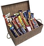 Mega Chocolate Lovers Hamper Gift Box (Style 2)