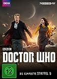 polyband Doctor Who - season 9 - BD/DVD movies