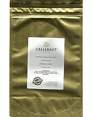 Callebaut Chocolate - Pure - Milk - 1 kg
