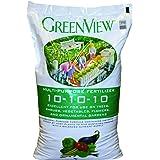 Lebanon Seaboard Corporation 21-00563 Green View No.33 40461 All Purpose Fertilizer