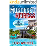 The Murdered Heiress: Ashdown Estate Cozy Mysteries: Book 1