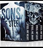 SONS OF STEEL: MC Romance Boxed Set (Books 1-4)
