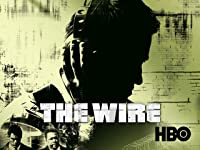 The Wire 5 Seasons 2003