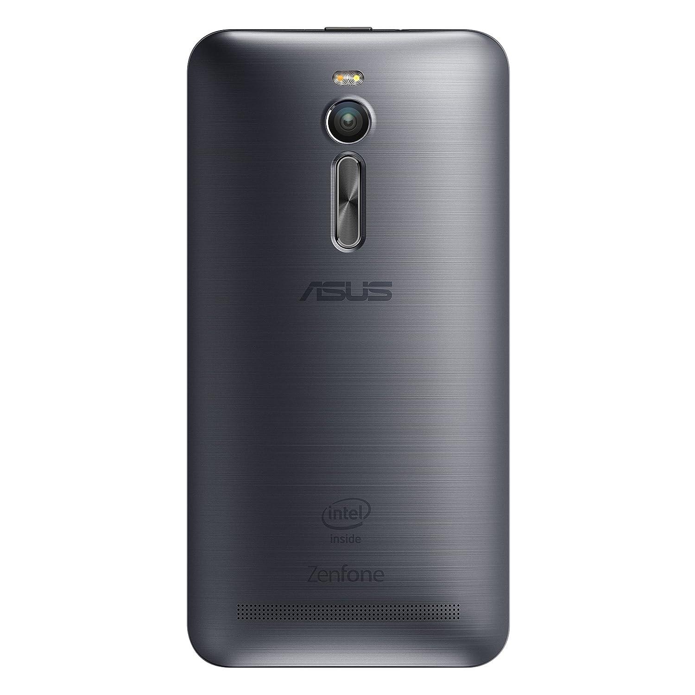 Asus Zenfone 2 ZE551ML Silver 64 GB 4 GB RAM Amazon Electronics