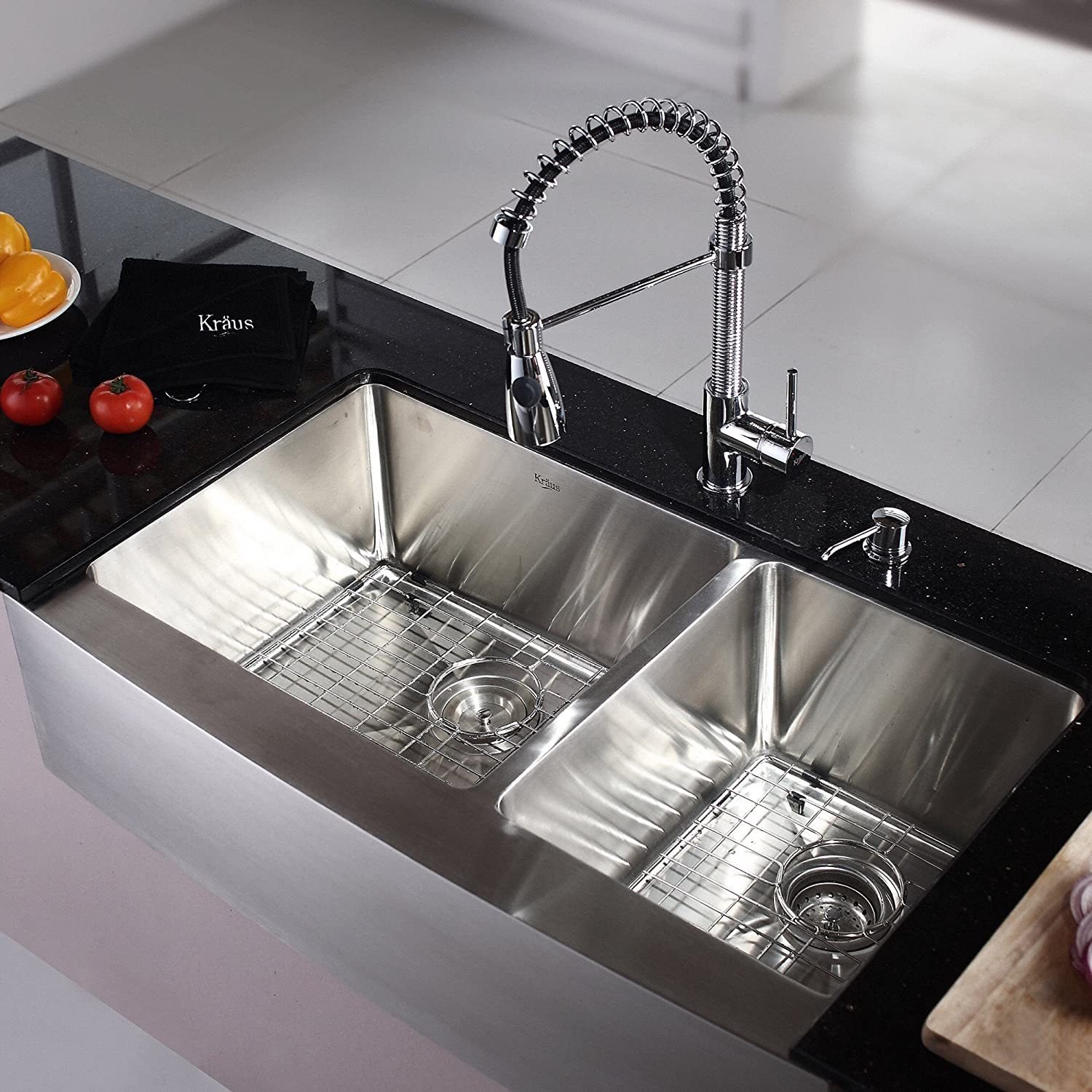 Hammered: Hammered Stainless Steel Sink Comes With An Amazing Appearance  That Uniquely Stands Out. Thus, It Is Vital To Know How And Where It Should  Be ...