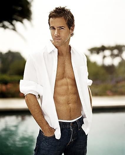 Amazon Ryan Reynolds 11x17 Hd Photo Poster Hot Actor 02 Hdq
