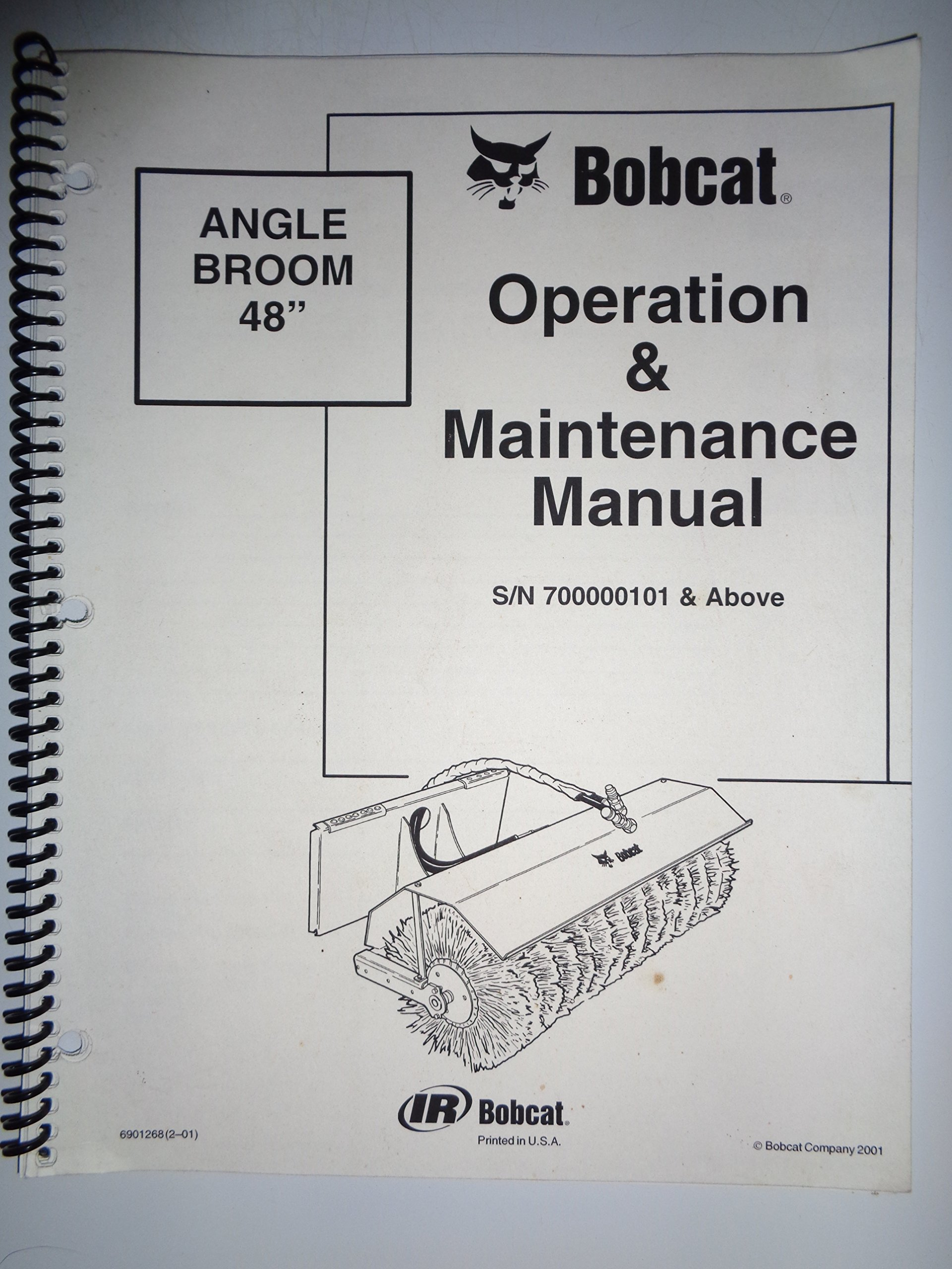 Bobcat Broom Parts Diagram Pdf Electrical Wiring Diagrams 2001 Angle 68 Sweeper