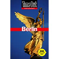 Time Out Berlin City Guide (Time Out Guides)