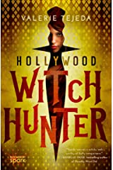 Hollywood Witch Hunter Kindle Edition