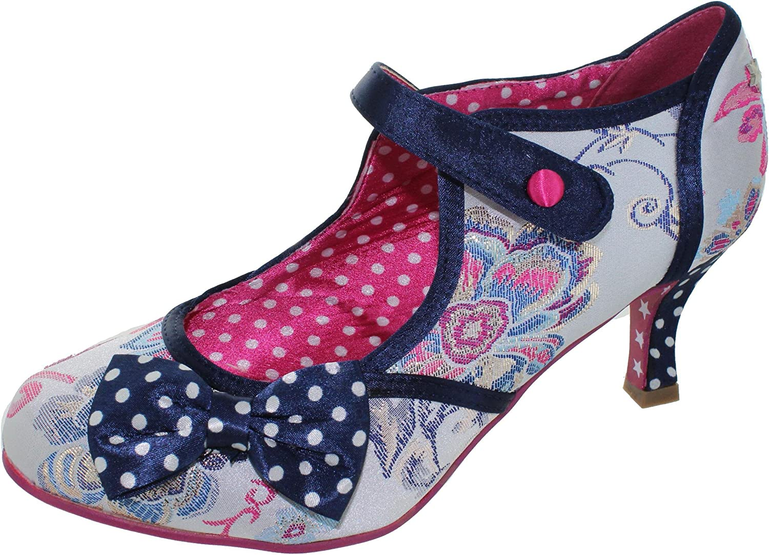 Joe Browns Couture Mary Jane Basse Donna -