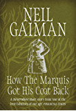 How the Marquis Got His Coat Back (English Edition)