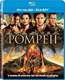 Pompeii [Blu-ray] [Import]