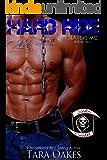 HARD RIDE (The Slayers MC Book 2)