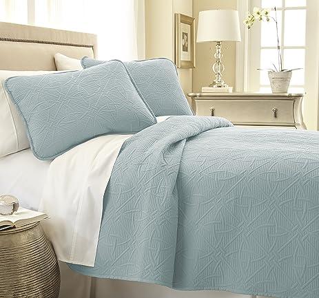 Amazon.com: Southshore Fine Linens VILANO Springs - Modern Quilt ... : modern quilt set - Adamdwight.com