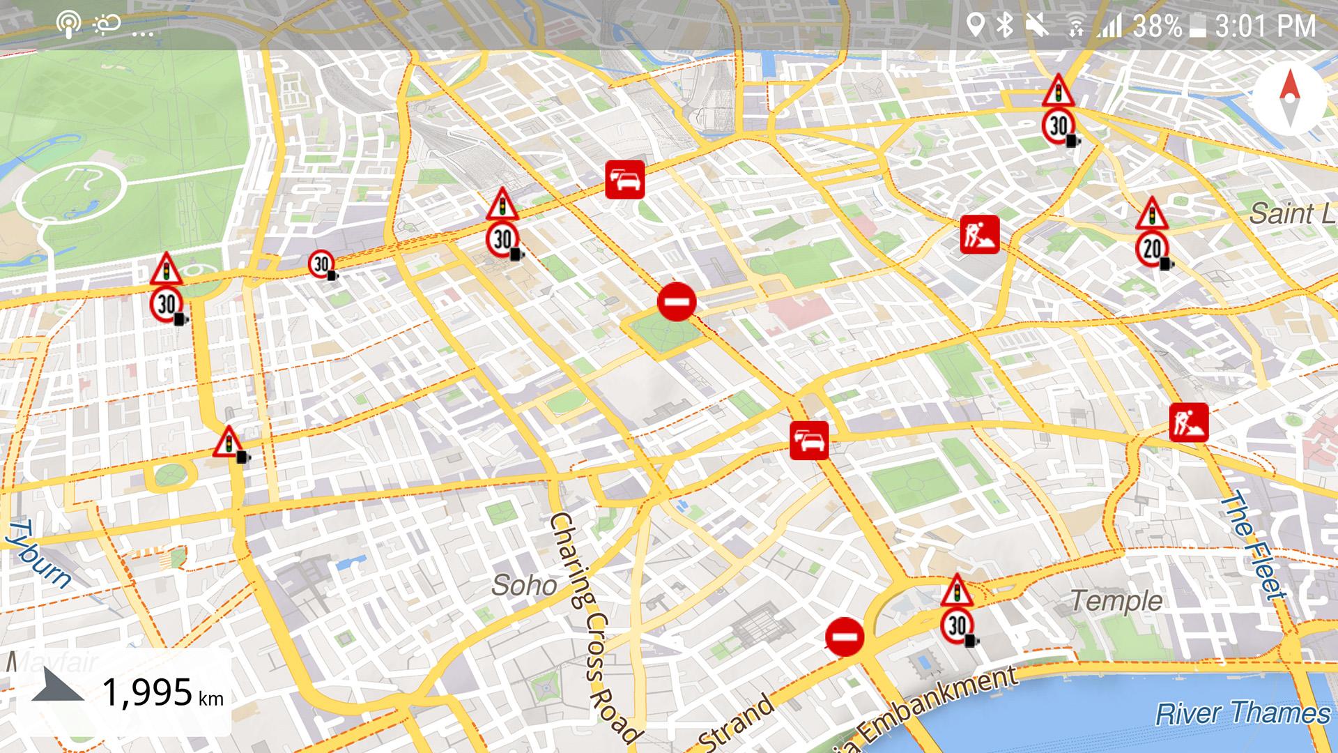 Magic Earth Navegación y Mapas: Amazon.es: Appstore para Android