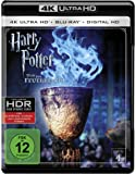 Harry Potter und der Feuerkelch (4K Ultra HD + 2D-Blu-ray) (2-Disc Version)