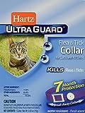 Hartz UltraGuard Flea & Tick Purple Collar for Cats