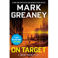 On Target (A Gray Man Novel Book 2) (English Edition)