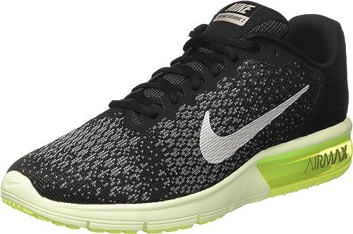NIKE Air MAX Sequent 2, Zapatillas de Running para Hombre: Amazon.es: Zapatos y complementos