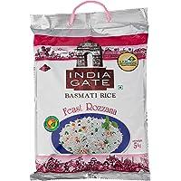 India Gate Basmati Rice, Rozana, 5kg