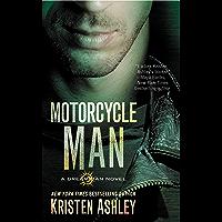 Motorcycle Man (Dream Man) (English Edition)