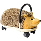 Wheelybug Petit Hérisson en peluche