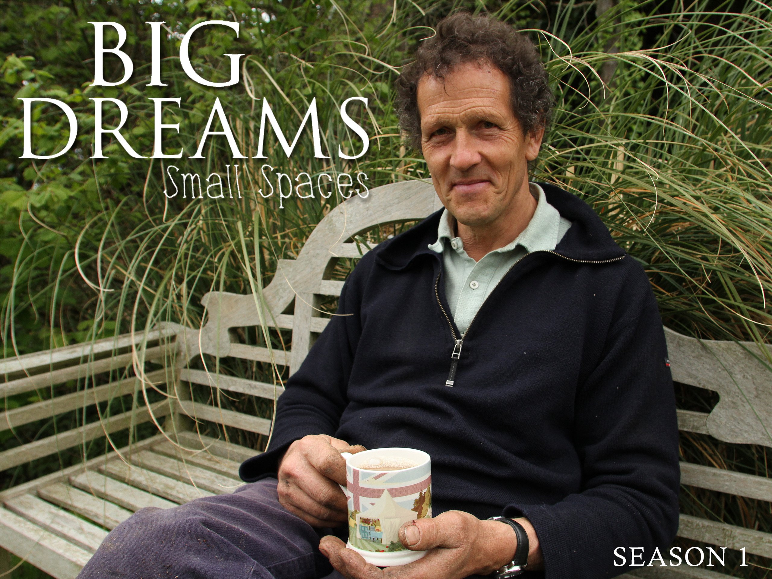 Amazon.com: Big Dreams Small Spaces - Season 1