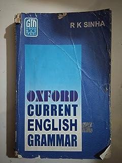 English grammar current pdf oxford