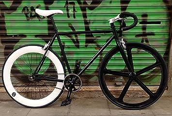 Mowheel Bicicleta Monomarcha fixie/single speed stellar europe T ...