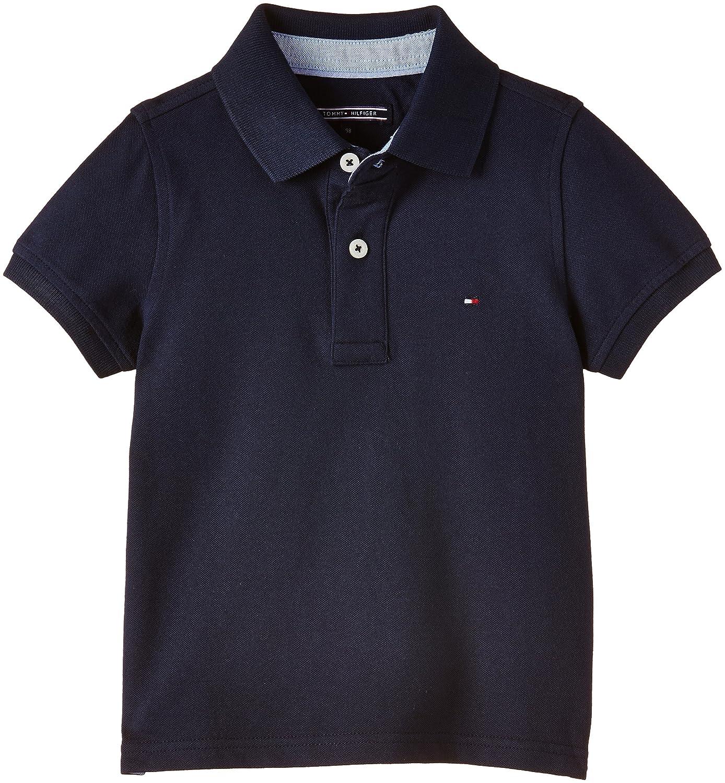 Tommy Hilfiger Golf Tommy Polo S/S Niños: Amazon.es: Ropa y accesorios