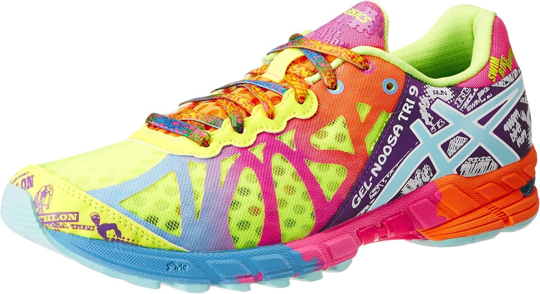 GEL-Noosa Tri 9 Running Shoe