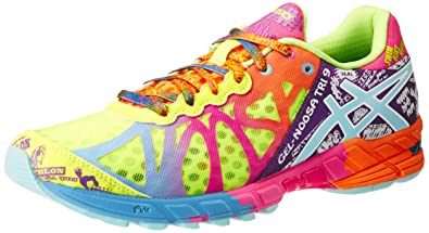 new product 35b06 50e46 ASICS Women's GEL-Noosa Tri 9 Running Shoe: Amazon.ca: Shoes ...