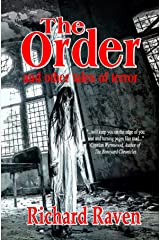 The Order and Other Tales of Terror Kindle Edition